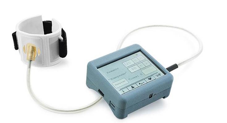 Прибор для измерения скорости кровотока Uniscan
