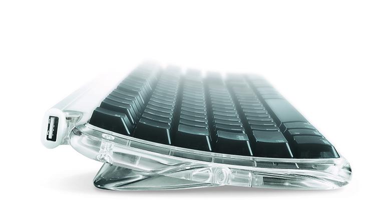 Apple Pro Keyboard (клавиатура)